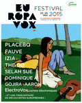 EUROPAVOX 2015 : LE TEASER !
