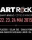 FESTIVAL ART ROCK