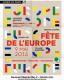 FAITES L'EUROPE / FETE DE L'EUROPE