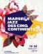 JAZZ DES CINQ CONTINENTS / FJ5C