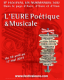EURE POETIQUE & MUSICALE