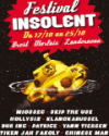 INSOLENT COLLECTION AUTOMNE