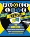 PUGET LIVE FESTIVAL (PLF)