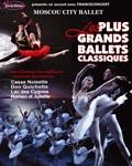 spectacle  de Les Plus Grands Ballets Classiques