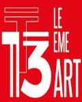 Visuel 13EME ARTS
