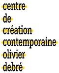 Visuel CCCOD - CENTRE DE CREATION CONTEMPORAINE OLIVIER DEBRE