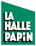Visuel LA HALLE PAPIN