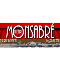 THEATRE MONSABRE A BLOIS