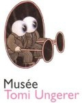 Visuel MUSEE TOMI UNGERER – CENTRE INTERNATIONAL DE L'ILLUSTRATION
