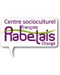 Visuel CENTRE CULTUREL RABELAIS A CHANGE