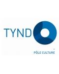 Visuel CONSERVATOIRE TYNDO DE THOUARS