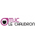 Visuel LE CHAUDRON / ESPACE CORDIER MJC A LE MEE SUR SEINE