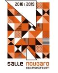 SALLE NOUGARO A TOULOUSE