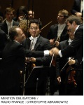 concert Orchestre National De France