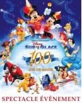 spectacle Disney Sur Glace 100 Ans De Magie de Disney Sur Glace / 100 Ans De Magie