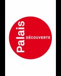 Visuel PALAIS DE LA DECOUVERTE