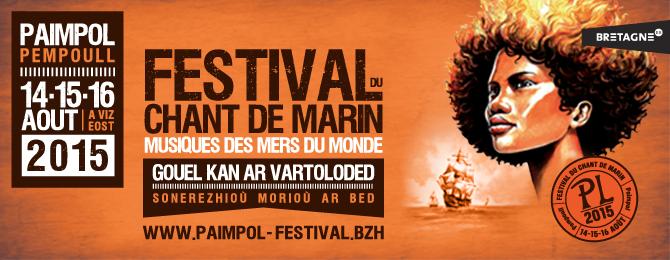 Festival de Paimpol 2015