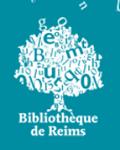 Visuel BIBLIOTHEQUE LAON ZOLA  A REIMS