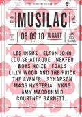 MUSILAC 2016