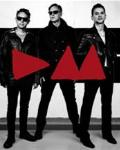 Depeche Mode au Stade de France