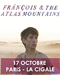 FRANCOIS & THE ATLAS MOUNTAINS