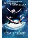 spectacle M & Mme Reve de Pietragalla - Derouault (mr & Mme Reve)