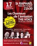 concert Les Chanteurs De L'emissio...