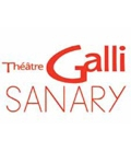 THEATRE GEORGES GALLI A SANARY SUR MER