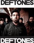 concert The Deftones