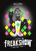 Freakshow 2014