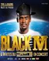 BLACK MESRIMES (BLACK M)